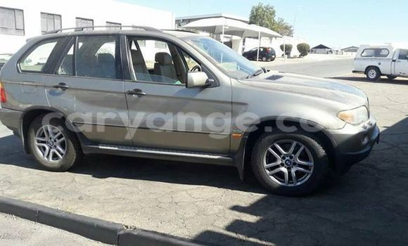 Buy BMW X5 Other Car in Windhoek in Namibia