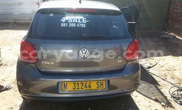 Buy Volkswagen Polo Other Car in Windhoek in Namibia