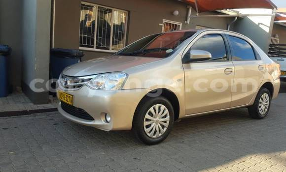 Buy Toyota Echo Other Car in Windhoek in Namibia