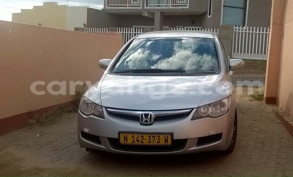 Buy Honda Civic Silver Car in Windhoek in Namibia