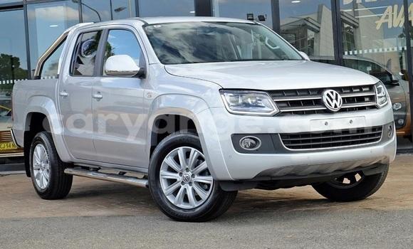 Buy Volkswagen Amarok Silver Car in Windhoek in Namibia