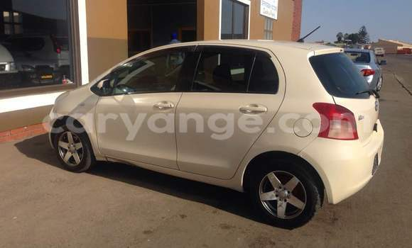 Buy Toyota Vitz Other Car in Windhoek in Namibia