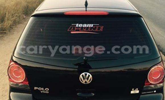 Buy Volkswagen Polo Black Car in Windhoek in Namibia