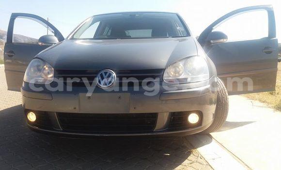 Buy Volkswagen Golf Silver Car in Windhoek in Namibia