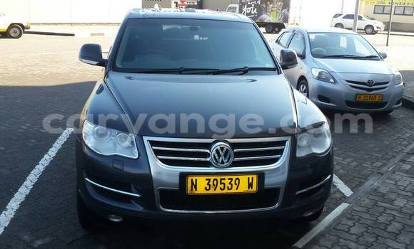 Buy Volkswagen Touareg Other Car in Swakopmund in Namibia