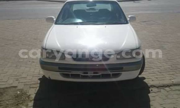 Buy Toyota Corolla White Car in Windhoek in Namibia