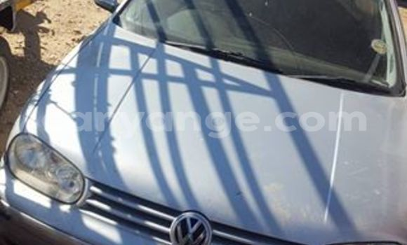 Buy Volkswagen Golf Silver Car in Windhoek in Namibia