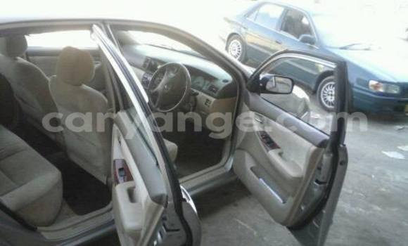 Buy new and used Toyota Corolla Black Car in Windhoek in Namibia