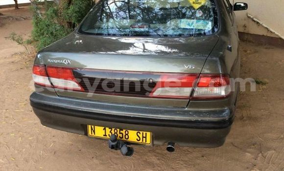 Buy new and used Nissan Maxima Other Car in Windhoek in Namibia