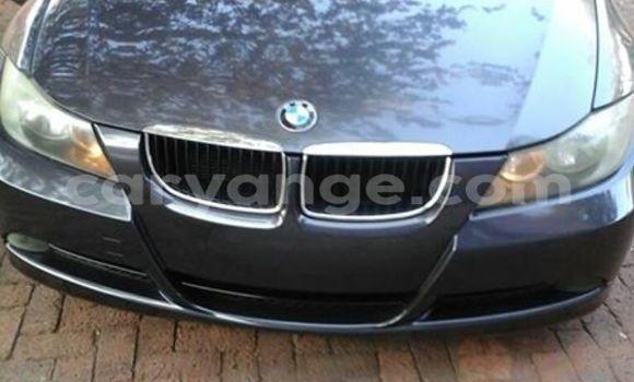 Buy new and used BMW 3-Series Black Car in Windhoek in Namibia