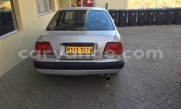 Buy new and used Toyota Corolla Silver Car in Windhoek in Namibia