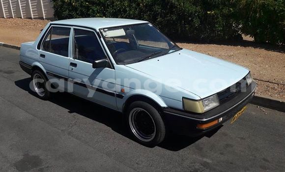 Buy new and used Toyota Corolla Other Car in Windhoek in Namibia