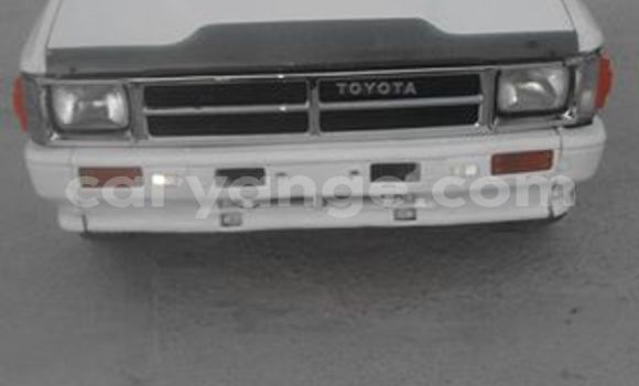 Buy new and used Toyota Pickup Other Car in Windhoek in Namibia