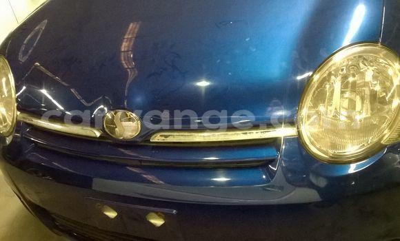 Buy Toyota Sienna Blue Car in Walvis Bay in Namibia