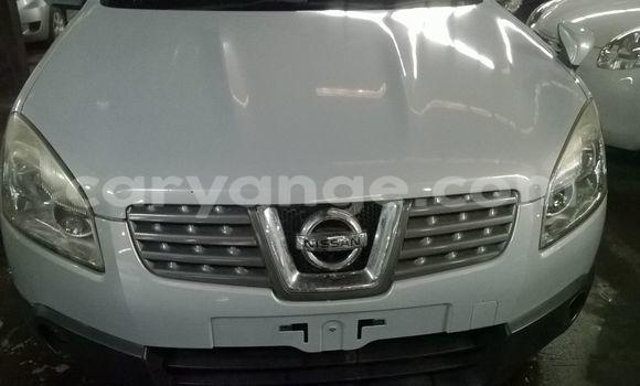 Buy Nissan 350Z White Car in Walvis Bay in Namibia