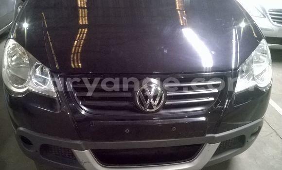 Buy Volkswagen Polo Black Car in Walvis Bay in Namibia