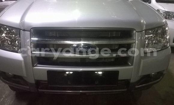 Buy Ford Ranger Silver Car in Walvis Bay in Namibia